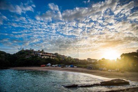 Ferradurinha beach, Armao de Bzios