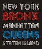 5th avenue design graphic