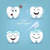 Teeth set Icon