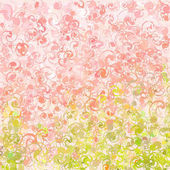 Pink watercolor background 07