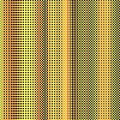 Abstract mosaic yellow checkered background 02