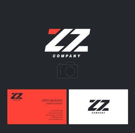 Modern joint logo design