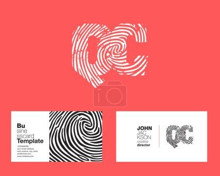 QC Letters Company Logo