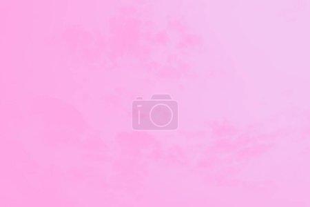 Foto de Pastel de coral rosa fondo gradiente. Historia del cielo abstracto oscuro - Imagen libre de derechos