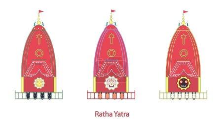 Ratha Yatra Festival