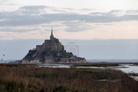Saint mount Michel