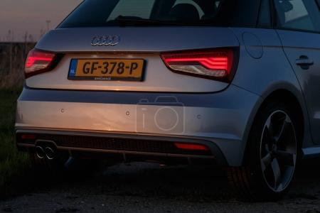 Audi A1 sportback S-line t