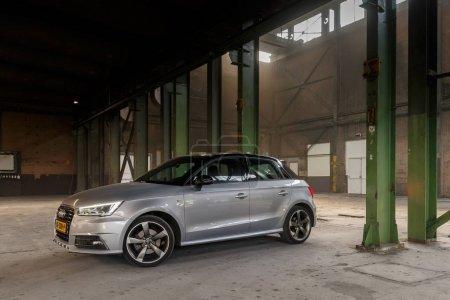 Audi A1 sportback S-line
