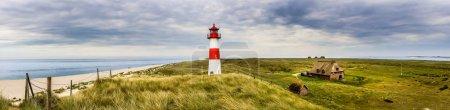 Список маяков на острове Сычуань
