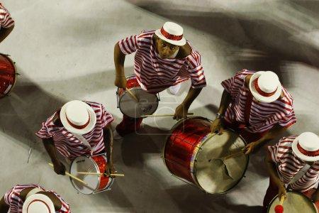 Mirim samba school