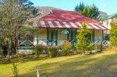 Pilgrimsrest ancient victorian cottage
