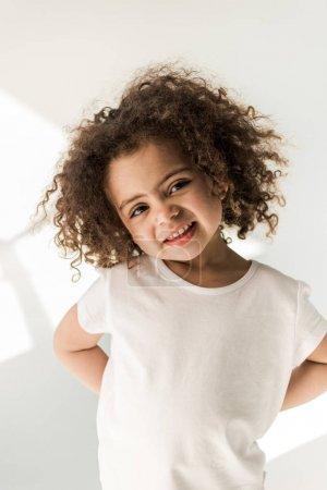 african american baby girl