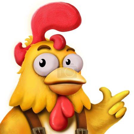 The Chick Farmer